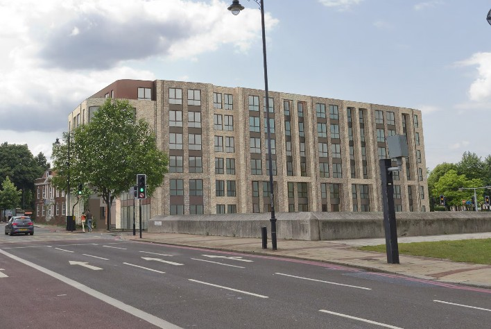 Stanta appointed to care home scheme with Wates