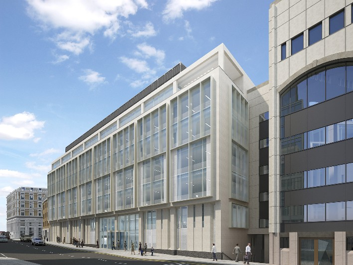 Stanta awarded new renovation project with Wates