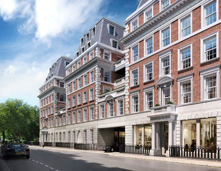 Stanta awarded contract to best address in London