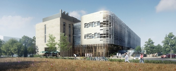 Stanta appointed to new research centre