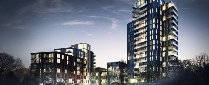 Stanta secure next phase at Woodberry Down