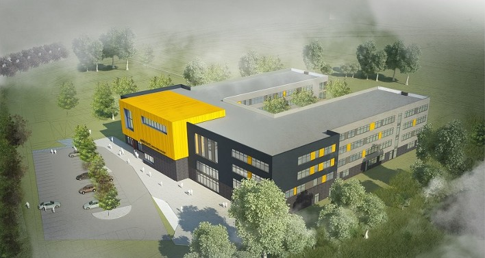 Stanta to deliver another 3 schools with Wates.