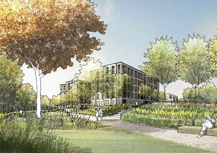 Stanta roll into next phase at Littlemore Park