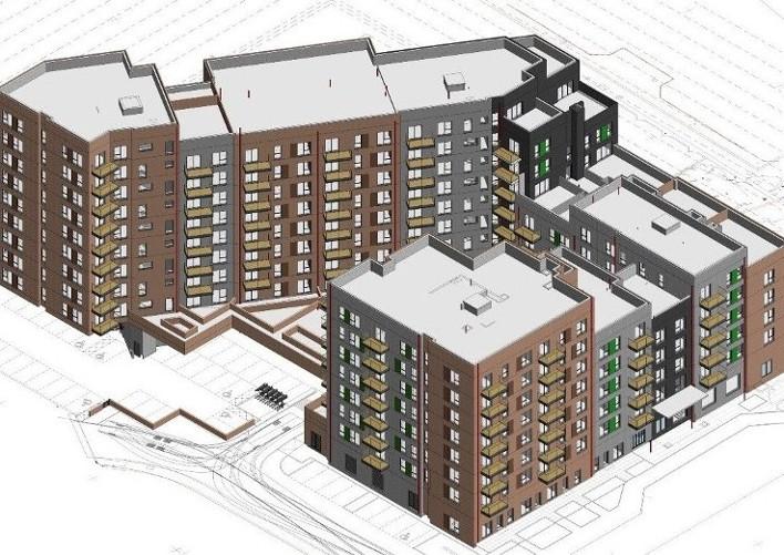 Stanta back in Bracknell for Amber House development