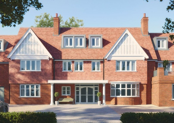 Stanta awarded latest Signature care home with Wates