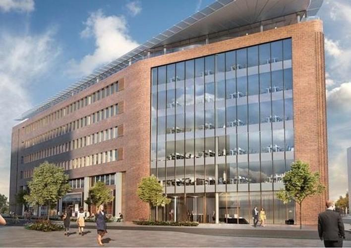Stanta awarded new Office development at Cambridge North