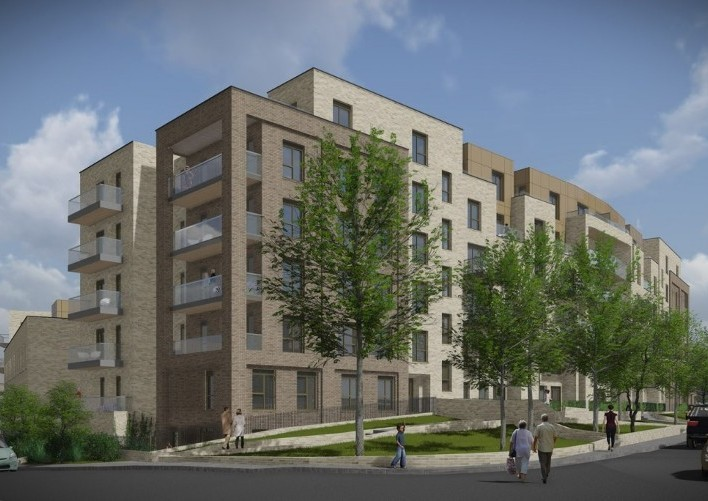 Stanta secure next phase at Stonebridge Estate regeneration